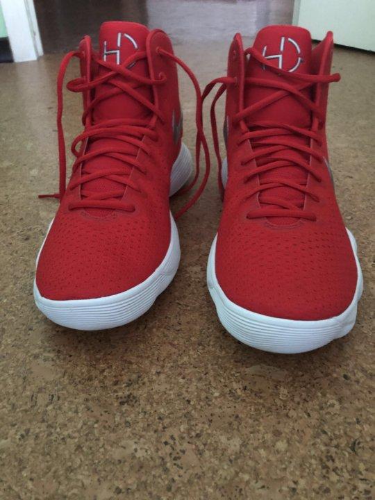 9e2148337 Баскетбольные кроссовки Nike Hyperdunk 2017 13us – купить в Москве ...
