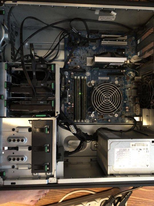 Driver HP Z220 CMT Workstation