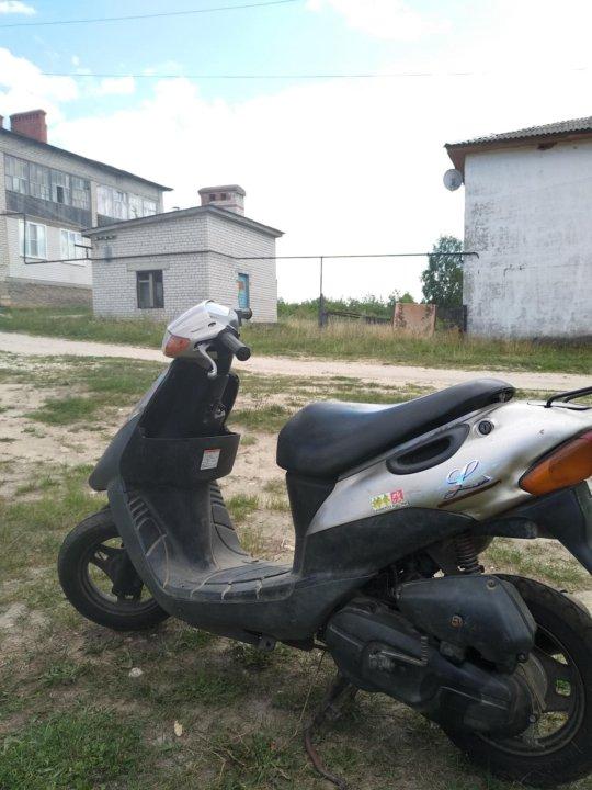 китайские шины на скутер сузуки летс 2