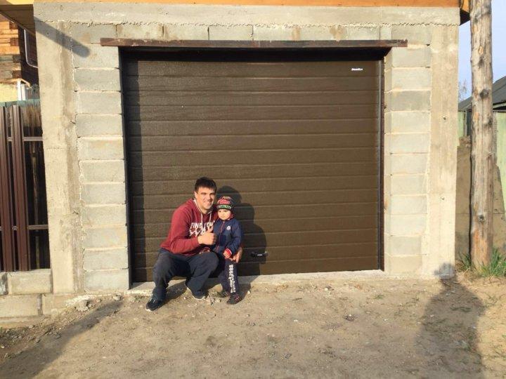 купить гараж в нижнем