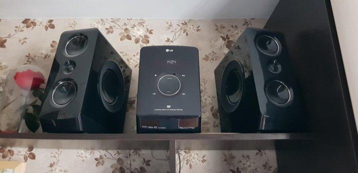87d2862cb56f Музыкальный центр LG FB164 – купить в Москве, цена 5 000 руб ...