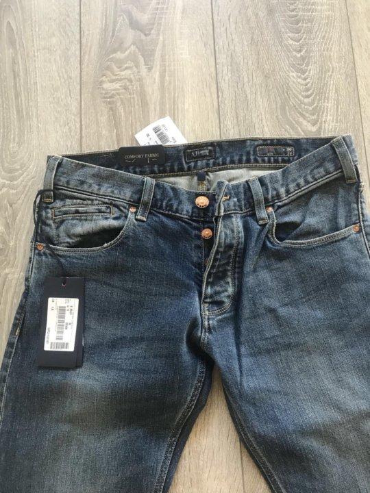 Джинсы Armani Jeans оригинал – купить в Санкт-Петербурге, цена 5 500 ... 630ceb0b2ce