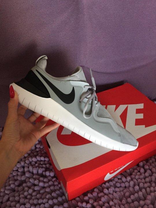 290b662a Кроссовки Nike tessen – купить в Иркутске, цена 3 500 руб., продано ...
