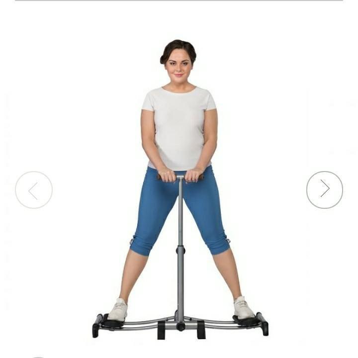 Тренажер Похудение Бедер. Комплекс упражнений в тренажерном зале для женщин для похудения: как составить программу