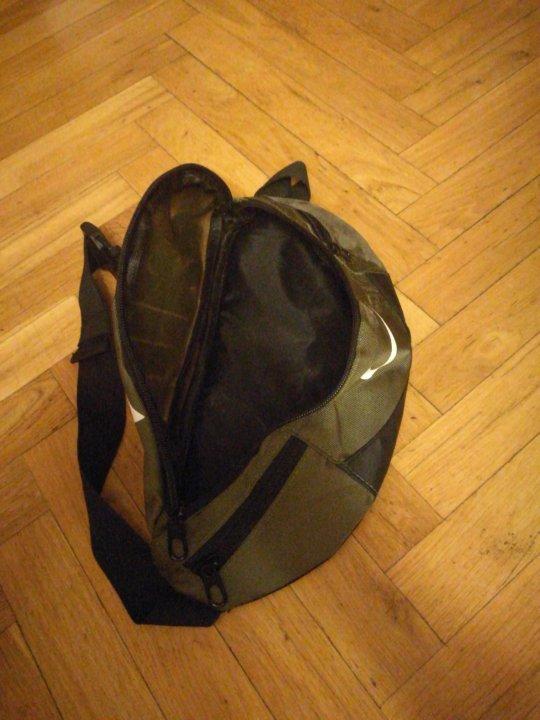 89f481ea Сумка на пояс бананка Nike – купить в Москве, цена 500 руб., продано ...