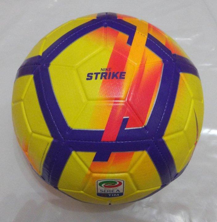 Новый мяч nike strike. Фото 1. Москва. ... a96a1abb4dd76