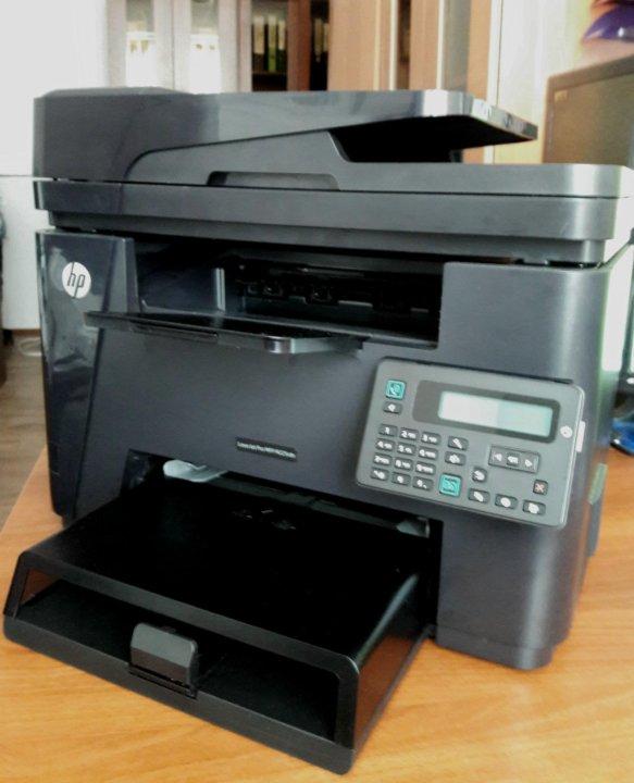 Драйвер для HP LaserJet Pro MFP M225-M226 PCL 6