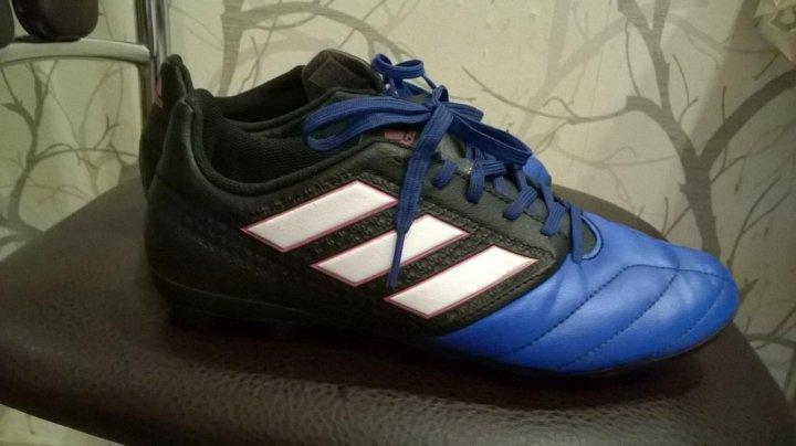 Бутсы adidas оригинал. Фото 1. Пенза. ... 1a54ae6afb326