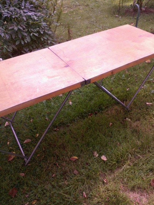 озеленения простой столик для пикника своими руками фото реалии понятны