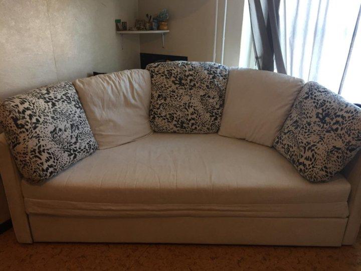 круглый диван кровать купить в зеленограде цена 13 000 руб дата