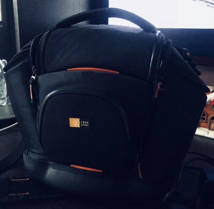 86f91ae943b7 Canon 600D+объективы+сумка – купить в Осиновом, цена 20 500 руб ...