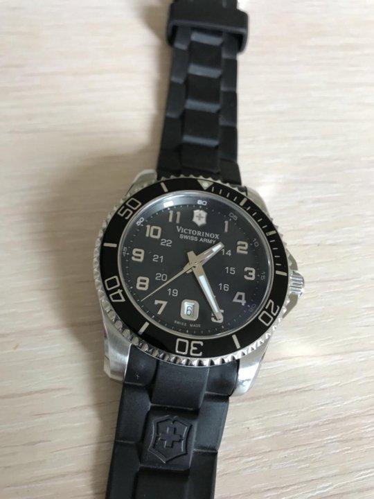 Купить часы victorinox москве часы наручные steinmeyer