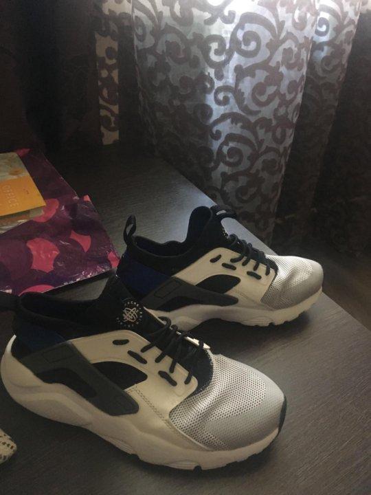 c982716d Nike air huarache – купить в Рязани, цена 2 000 руб., продано 12 ...