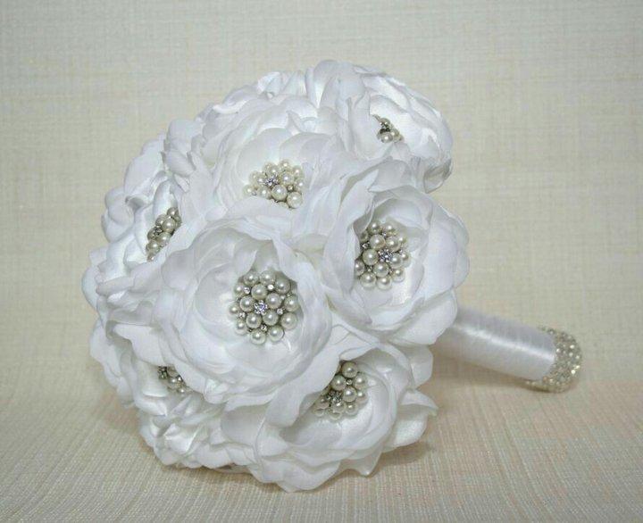 Букет невесты дубликат цена