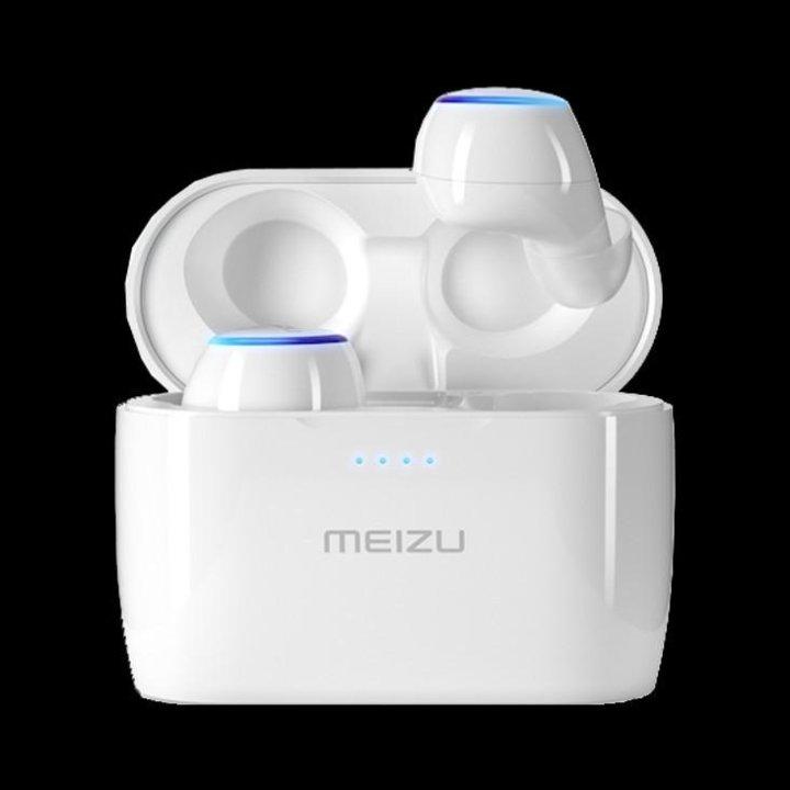 наушники Meizu Pop купить в москве цена 5 000 руб продано 22