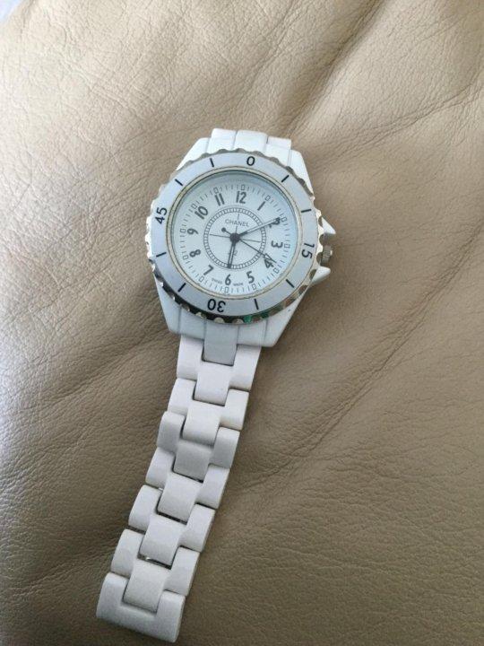 Chanel продам часы керамика часа беларуси рабочего стоимость в