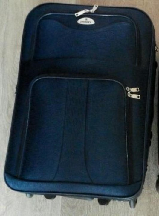 e53013169789 Дорожный чемодан – купить в Москве, цена 800 руб., продано 13 января ...