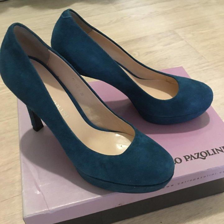 Туфли Carlo Pazolini💎💙😻 – купить в Уфе, цена 2 000 руб., дата ... 8b7a8533c44