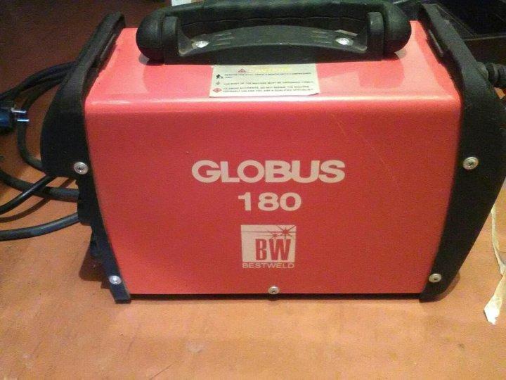 Купить сварочный аппарат globus 180 советский сварочный аппарат 300 а