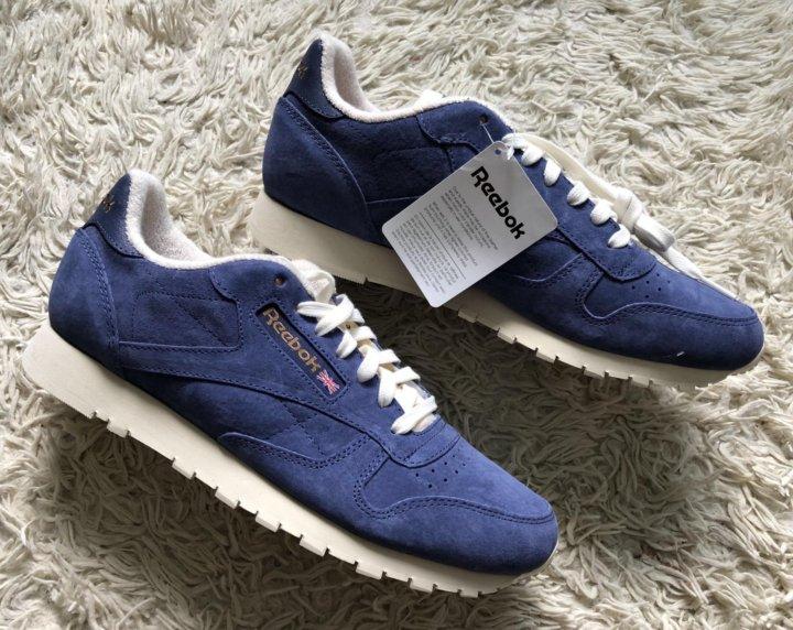 Новые мужские кроссовки Reebok! – купить в Ижевске, цена 3 490 руб ... 338ee102548
