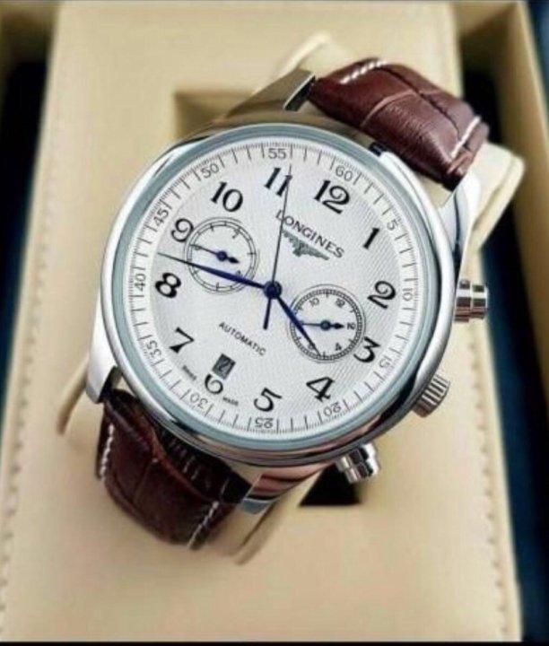 Часы лонжин купить в спб наручные часы в павлодаре на