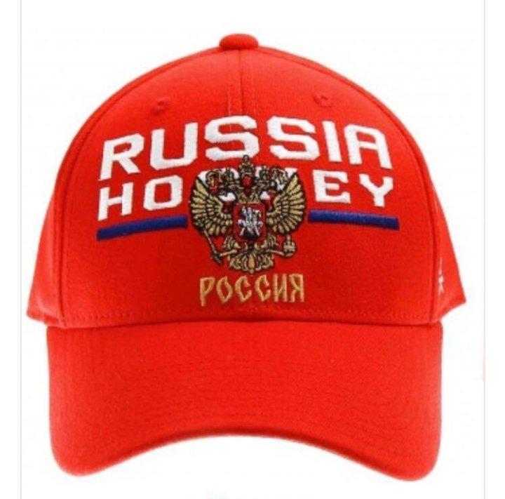Бейсболка кепка REEBOK RUSSIA HOCKEY – купить в Москве, цена 1 000 ... fd33e5fdcbb