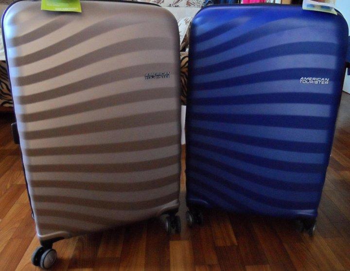 bbd1c1fe5100 Чемодан новый American Tourister – купить в Волгограде, цена 2 500 ...