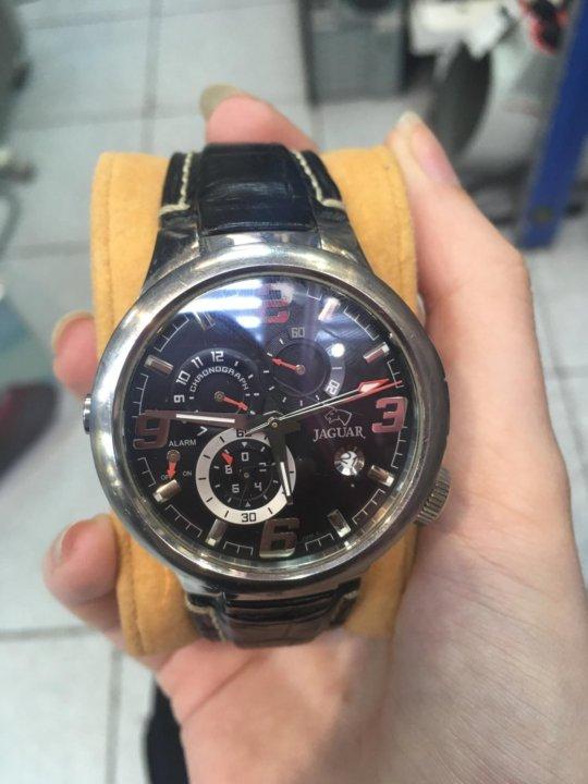Купить часы jaguar купить в москве карманные часы купить в нижнем новгороде