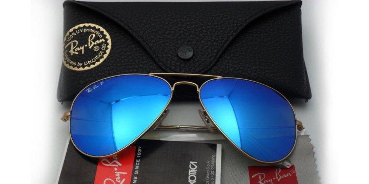 Солнцезащитные очки Ray Ban – купить в Москве 79e684b3e14f0