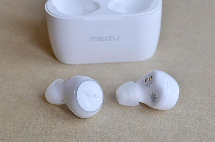 беспроводные наушники Meizu Pop Tw50 запечатаны купить в москве