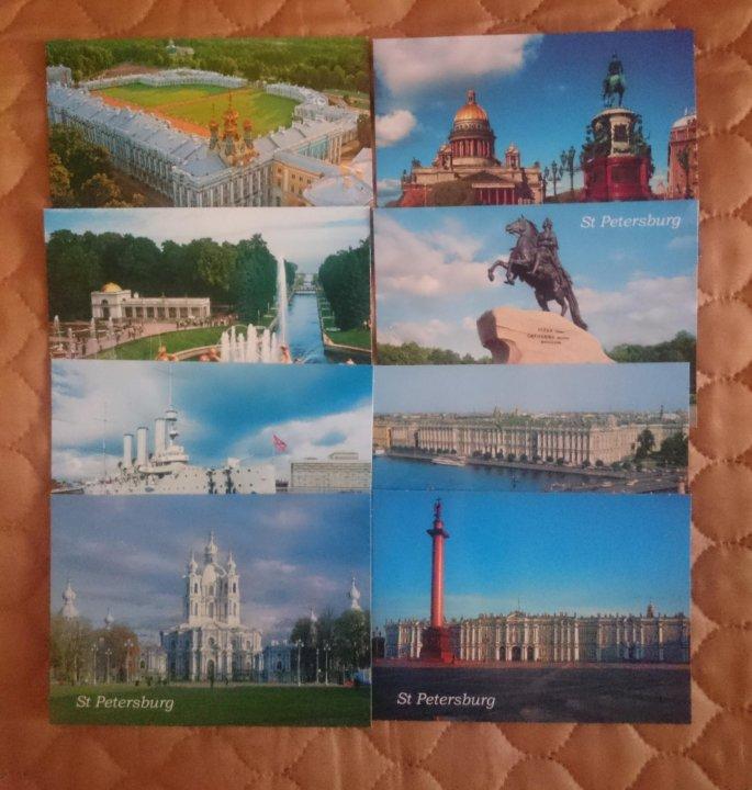 ткачей наборы открыток с санкт-петербургом отметил, что запись