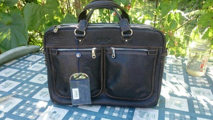 aff99bfe0c93 Мужская сумка Dr.Koffer – купить в Москве, цена 20 000 руб., продано ...