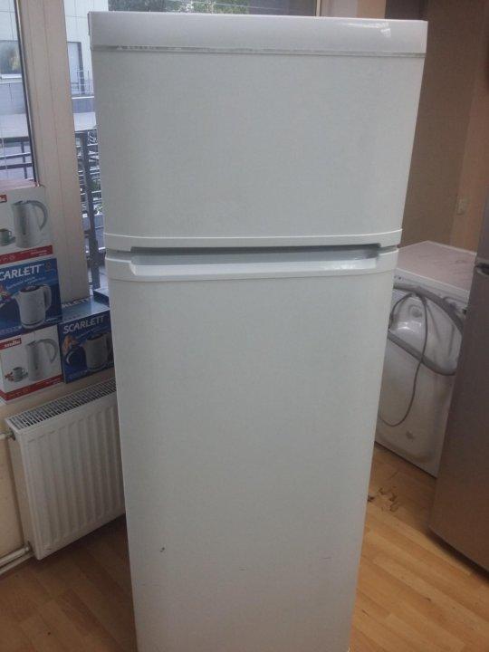 купить бу холодильник в москве