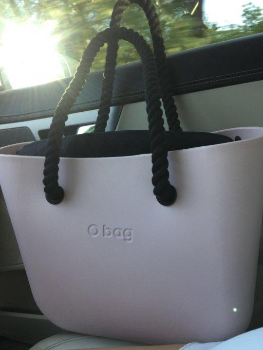 2231fd6baab7 Сумка o bag classic – купить в Москве, цена 6 000 руб., продано 8 ...