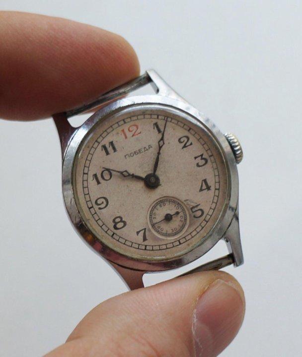 Ссср продам победа часы фаджр стоимость часы