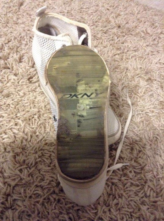 3f0b1f986 Donna Karan женская обувь – купить в Казани, цена 450 руб., продано ...