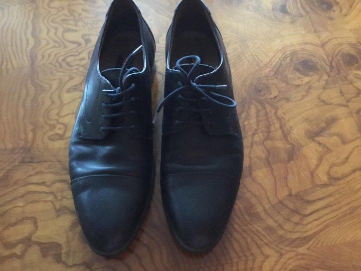 9e0444525 Мужские туфли Lloyd размер 41 (7 1/2) – купить в Москве, цена 2 000 ...