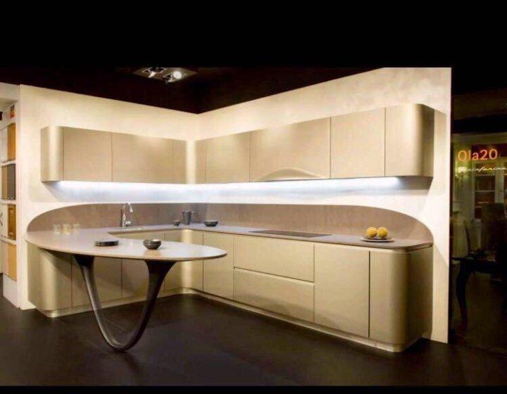 Кухня Snaidero (Ola 20) НОВАЯ!!! – купить, цена 330 000 руб ...