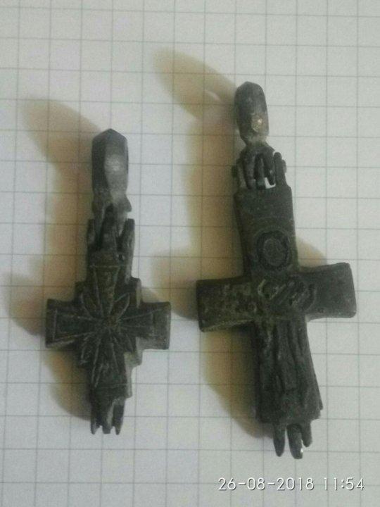 кресты энколпионы сирийского типа фото простой