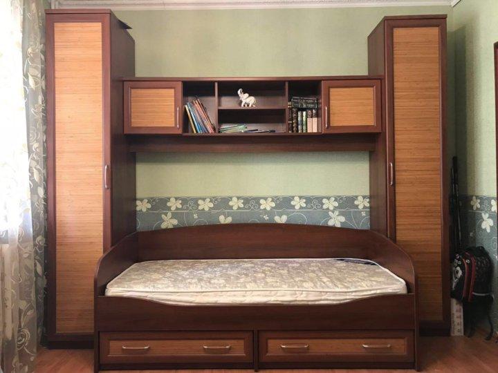 спальный гарнитур для подростка купить в домодедово цена 10 000