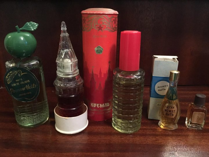 фото, предметы парфюм ссср фото горячая пора