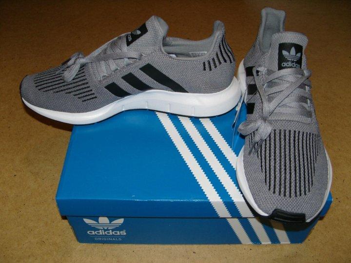 e49f8dd768d3 Adidas 44 размер новые кроссовки Swift Run – купить в Ростове-на ...