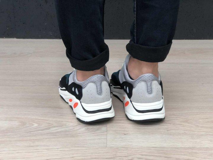 Кроссовки Adidas Yeezy Boost 700 – купить в Новосибирске, цена 3 990 ... 199db4a928c