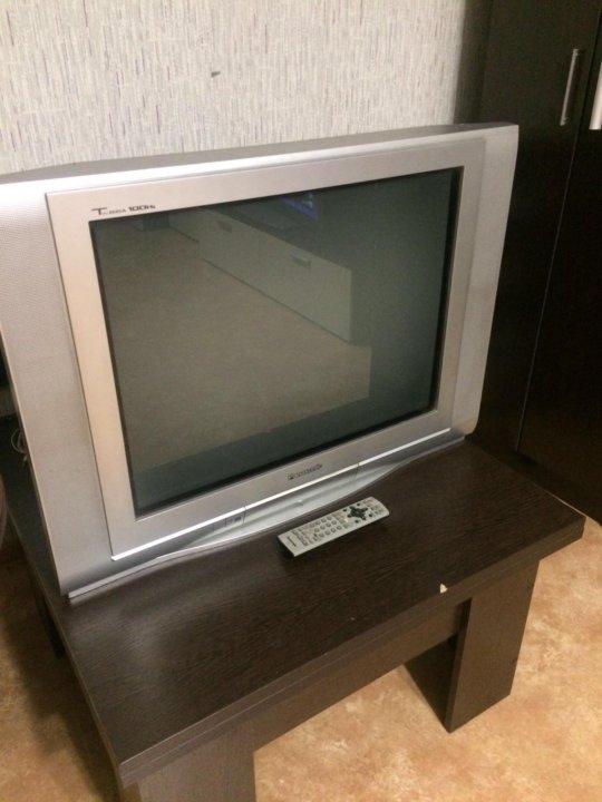 купить телевизор в красноярски