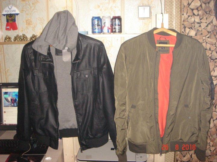 d438f0635b8e Мужская одежда и рюкзак – купить в Москве, цена 500 руб., продано 29 ...