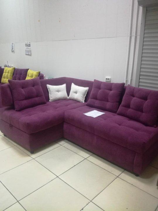 угловой диван милена купить в новосибирске цена 27 000 руб дата