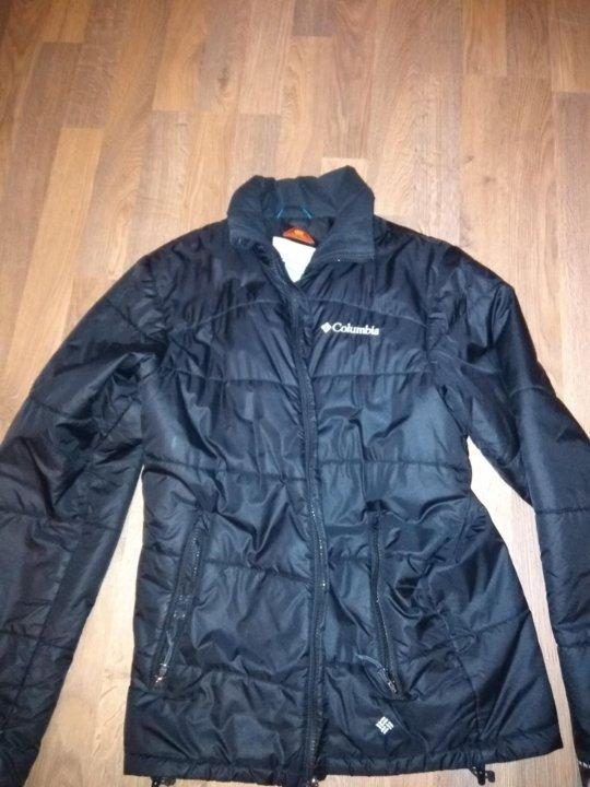 121019c6d35 куртка Columbia Omni Heat купить в москве цена 800 руб продано