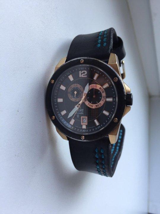 Купить часы ориент с сапфировым стеклом часы восток амфибия вдв купить