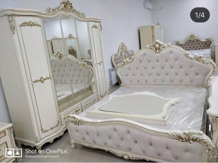 спальня венеция купить в москве цена 130 000 руб дата