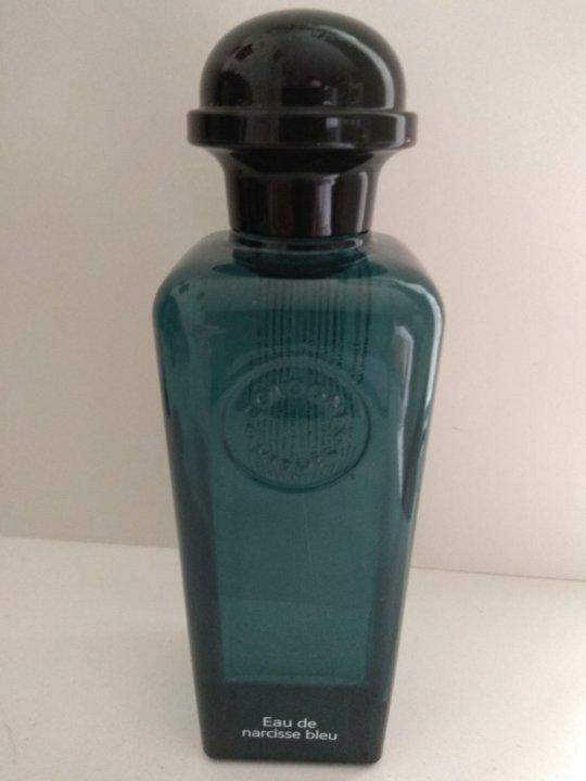 Hermes Narcisse Bleu купить в москве цена 2 000 руб продано 29